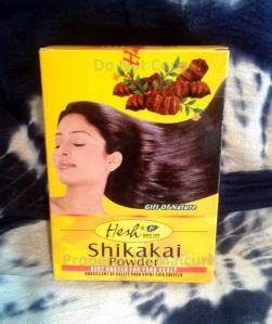 Shikakai - Hesh