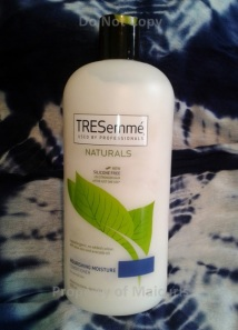 TRESemme Naturals Moisturizing Conditioner