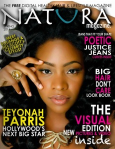 Natura Spring 2014 issue