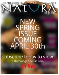 Natura Spring 2014