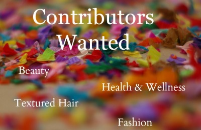 Global Couture Contributors Wanted