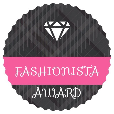 The Fashionista Award