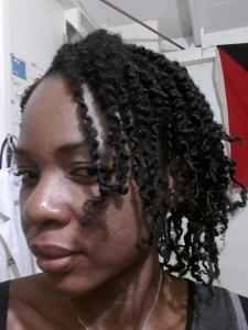 Saran - AntiguaBarbudaGirl