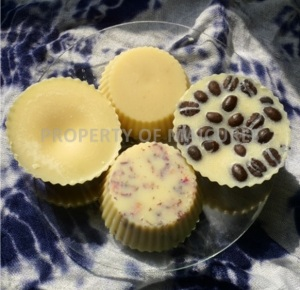 Body Butter Bars