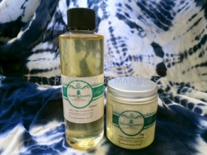 Glory Roots Product Review