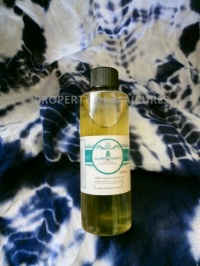 100% Pure Coconut Oil - 100ml