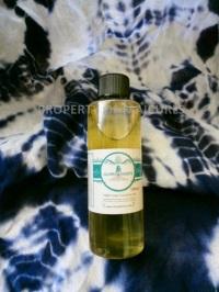 100% Pure Coconut Oil - 100ml