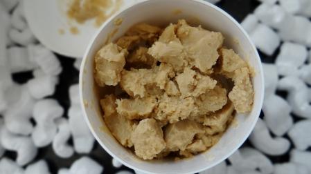 Unrefined Coffee Bean Butter