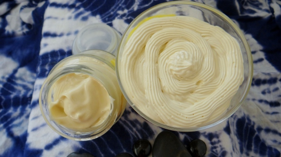 Whipped Double Coffee Butter