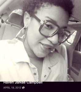 Raven Ja'Nae Campbell 9