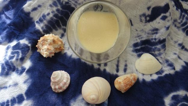 Moisturizing Dry & Brittle Ends