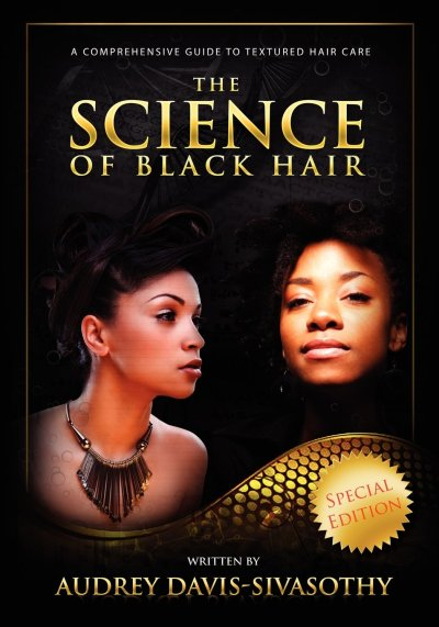 The Science of Black Hair - Image Source: Amazon.com